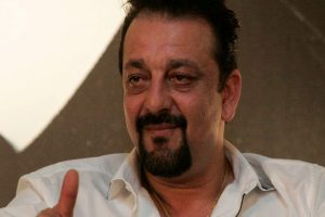 Sanjay Dutt ends up with rib fracture during 'Bhoomi' shoot