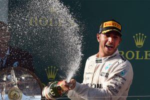 Lewis Hamilton looks for fast start to new season