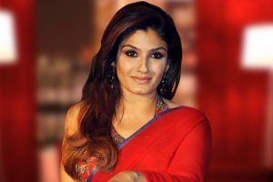 Raveena won't promote 'Maatr…' on Arunabh Kumar's TVF