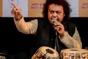 No music is bad: Tabla maestro Tanmoy Bose