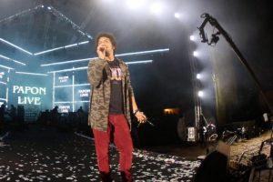 Singer Papon invites Big B to Assam