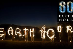 A quick guide to Earth Hour 2017