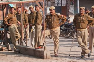 Anti-romeo squads to 'protect women' in Uttar Pradesh
