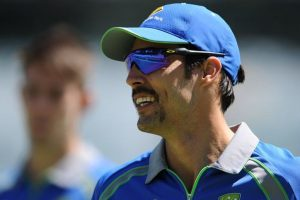 It'll be Mitchell Johnson 2.0 in Ashes, warns Mitchell Starc