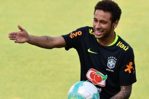 I need rest, says Neymar ahead of World Cup qualifiers