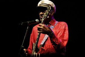 Chuck Berry's final album 'CHUCK' to release on June 16