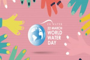 Waste water central theme of World Water Day 2017