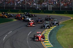 Australian Grand Prix 2017: All you need to know