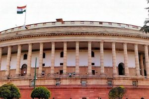 Election results 2017: Lok Sabha adjourned till noon