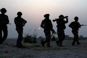 Surgical strikes against Pakistan proved effective: Minister