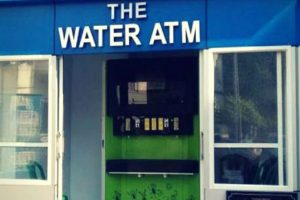 SWN sets up 'Water ATMs' in Telangana