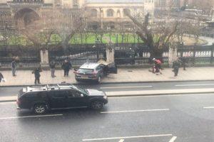 India condemns London terror attack