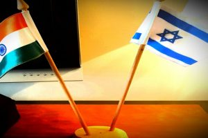 India, Israel launch 5-yr tech fund to further biz ties
