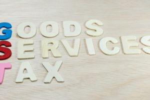 GST compliance rating system to be put in place