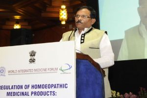 States advised to amend law to accommodate AYUSH system