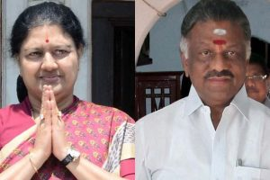 Battle for Jaya legacy: EC allots new party symbols to AIADMK factions