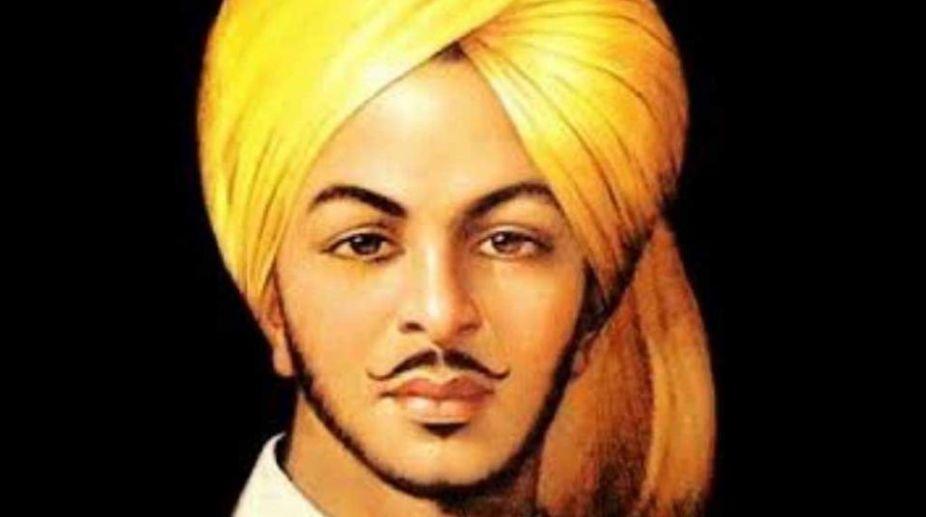 Bhagat Singh, Sukhdev, Rajguru, Chandra Shekhar Azad, Martyr