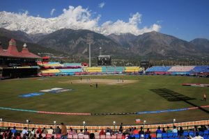 Schedule of ODIs in Dharamsala, Mohali changed