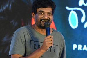 Puri Jagannadh shoots massive action sequence for next
