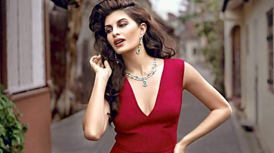 INTERVIEW: Injuries are part of what we do, it eventually pays off, says Jacqueline Fernandez
