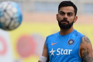Virat Kohli in doubt for early IPL matches