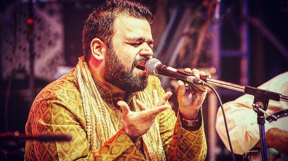 Sufism offers neutral space for religious harmony: Sufi singer