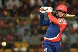 Delhi Daredevils' Quinton de Kock in doubt for IPL 10