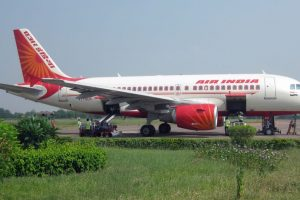 Unruly Air India passengers to face 'no fly' whip