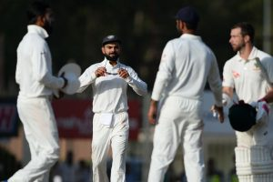Adam Gilchrist says Virat Kohli drags his team, his nation with him