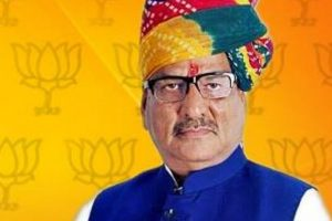 Om Mathur to test home state after UP victory