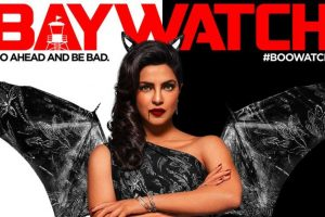Baywatch second trailer: Priyanka Chopra gets more space
