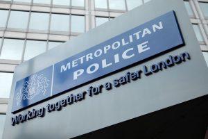 Scotland Yard identifies London terror attacker