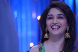 Madhuri Dixit turns 51, celebs wish 'lady with the golden smile'