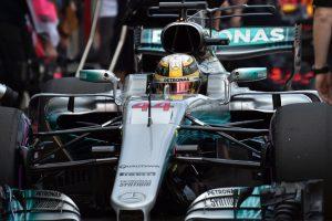 Australian GP: Lewis Hamilton remains ahead in 2nd practice
