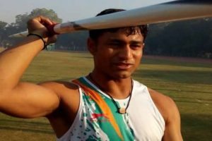 Gurjar wins 3 gold medals as India ends with 13 at Dubai para meet