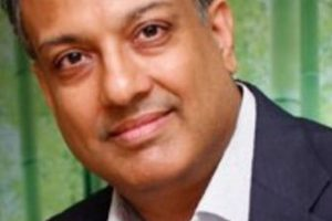 Sinha is CII's northern region chairman