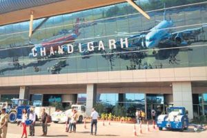 No flight to operate from Chandigarh airport from May 12-31