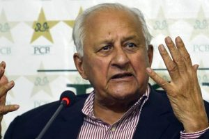 PCB to take up India-Pakistan bilateral series issue at ICC meet