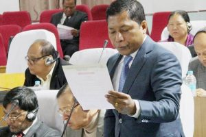 Meghalaya Assembly passes Rs 13,048 cr Budget