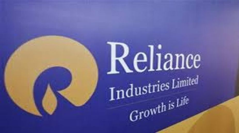 Reliance Industries, Andhra Pradesh, infrastructure sectors