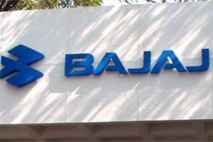 Bajaj Auto's November sales up 21%