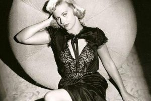 'Peter Gunn' Star Lola Albright dies at 92