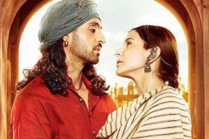 'Phillauri': Sluggish picture powered by perky performances