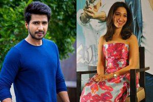 'Pellichoopulu' Tamil remake titled 'Pon Ondru Kanden'