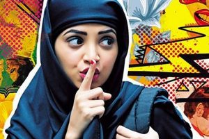 'Lipstick Under My Burkha': Lifelike and Irrepressible