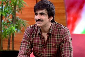 Ravi Teja in Telugu remake of 'Bogan'