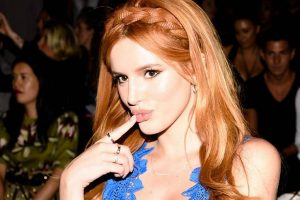 Bella Thorne feels 'used' by Disick