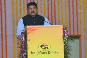 Government looking at steps to control fuel prices: Pradhan