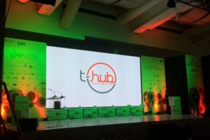 Four startups from T-Hub bags global awards