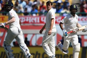 India vs Australia 4th Test Day 2: Rahul, Pujara cruise as India reach 64/1 at Lunch